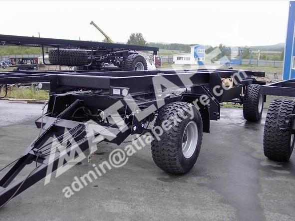 16.5/70-18 trailer tire