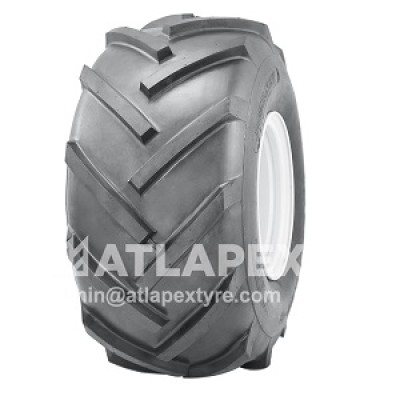 Turf tire15X6.00-6 with P328 pattern