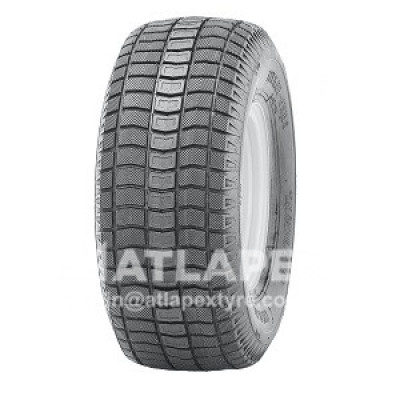 Garden tire 13X5.00-6  with P502 ARMOR pattern