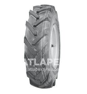 3.50-6 LAWN TIRE with H8030 ARMOR pattern