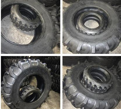 tire loading