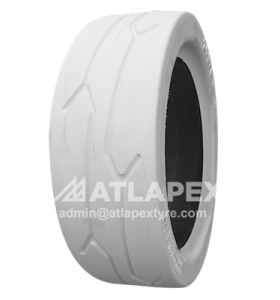 SC-LUG2(Resilent) Electric forklift tyre more durable in the field