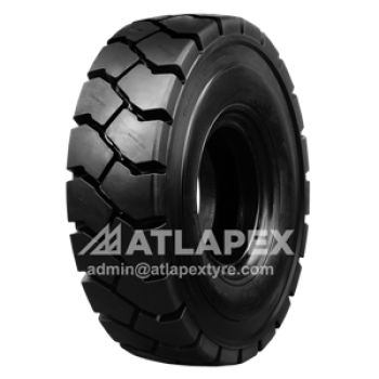 16.00-25 Port tire with AT-E4B pattern for reach stacker
