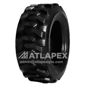12-16.5 tires with AT-SKS1 for skid steer use