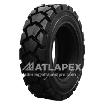 14-17.5 tire with AT-SKS4 for skid steer use