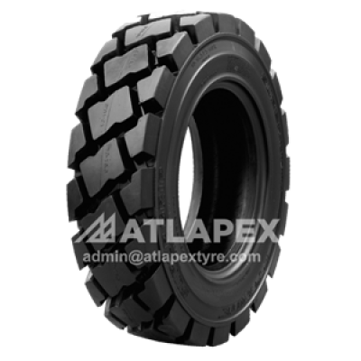 27X8.50-15 tire with AT-SKS5 pattern for skid steer use