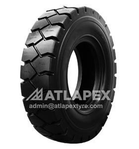 6.50-10 tire with AT-4K1for forklift use