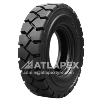 forklift truck tire with AT-4K2 pattern