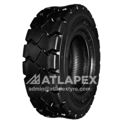 355/65-15 SPMT tire with AT-4K3 pattern