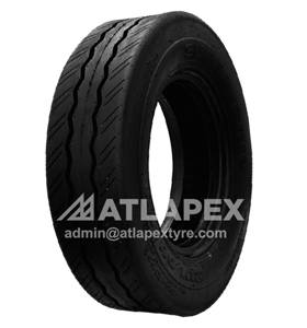GSE Tyres with AT-GSE1 patter for airport ground support use