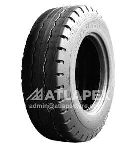 8.00-16.5tire with AT-GSE2 pattern for ground service use