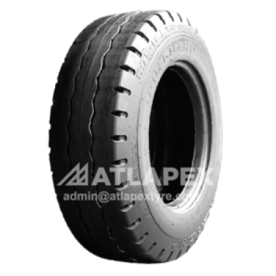 8.00-16.5	tire with AT-GSE2 pattern for ground service use
