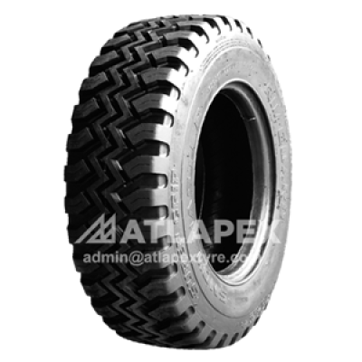 GSE 9.50-16.5 tyre with AT-GSE3 pattern for ground service use