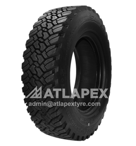 tyre for Baggage cart with pattern AT-GSE4