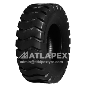 23.5-25 loader tires with AT-LMAX/AT-LAMX+ pattern for wheel loader ue