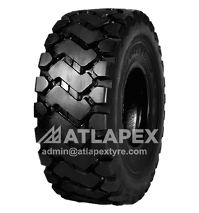 23.5-25 wheel loader tires with AT-ZLUG pattern