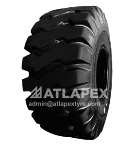 wheel loader 23.5-25 with pattern AT-DURO for wheel loader.