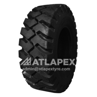 Loader tire 17.5-25 L-4 with AT-ML4