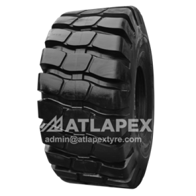 29.5-25 Wheel loader tire with AT-E4C pattern for wheel loader use