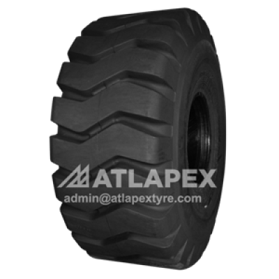 23.5-25  mining tire with AT-LMAX4 pattern for wheel loader