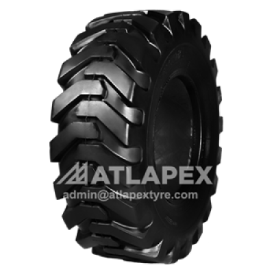 G-2/L-2 grader tires with AT-GRA for motor grader