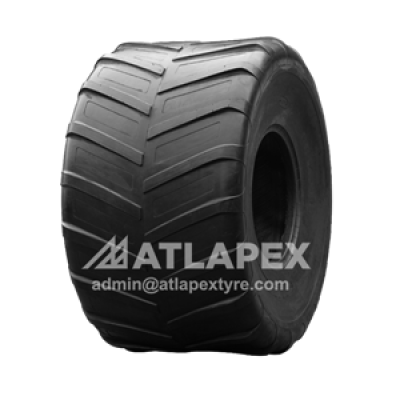 66X43.00-25 Monster Truck tire with AT-MON pattern for monster truck