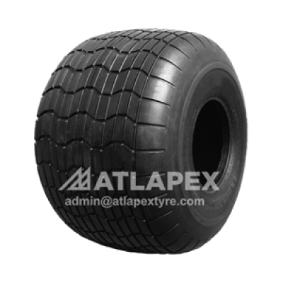 66x44.00-25 tire with AT-SV1 pattern for seismic vibrating machine