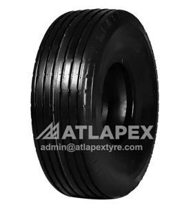 14.00-20 sand tire with AT-SAND pattern for sand truck