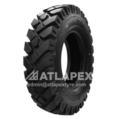 9.00-20 excavator tires with AT-E3D pattern for excavator