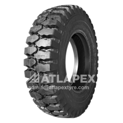 8.25-16 excavator tyre with AT-E3F pattern for wheel excavator