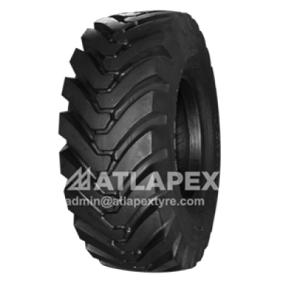 9.00-20 wheel excavator tires with AT-R4C pattern