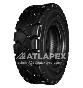 45X16-20 tire with AT-UB1 pattern for undergound use