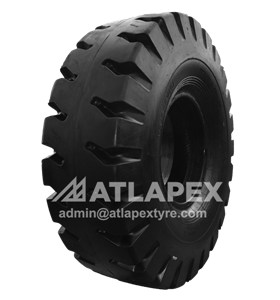 50x20-20 tyre with AT-UB5 pattern for underground use