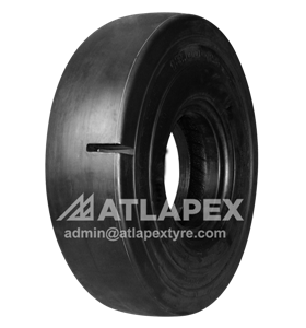 17.5-25 L-5S tire with AT-US5 pattern for underground use