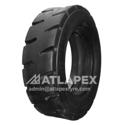 69X18.00-35 underground mining tire with AT-UBL4 pattern
