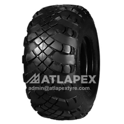 12.5-20 tyre wit hAT-MPT pattern