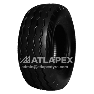 11L-16  F-3  tire with AT-BKF2 pattern for backhoe front wheel