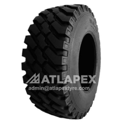 19.5L-24 L-5 backhoe tire with AT-BKR2 pattern