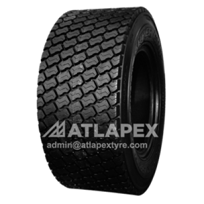 26X12.00-16 tire with AT-LG1 pattern for trencher use