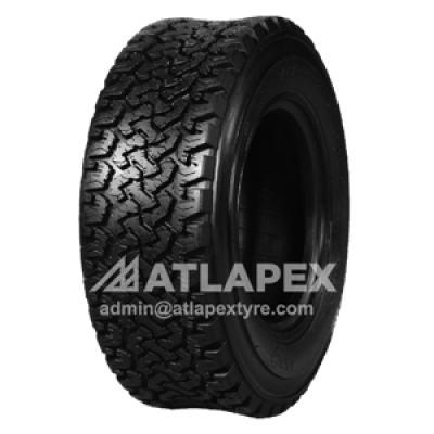 31X15.5-15 Lawn tires with AT-LG2 pattern