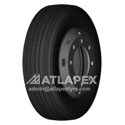 12.00r20 tire with BS18 pattern for truck use