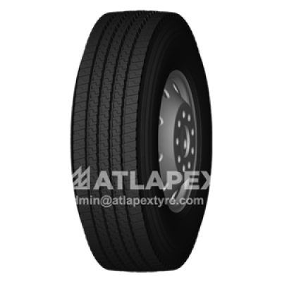 315/80R22.5 TYRE with BYS98/BYS98+ pattern