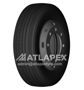 285/75R24.5 tires with BYT691pattern