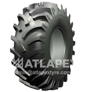 23.1-30 R-1 tractor tires with AX-GRIP II R-1 pattern