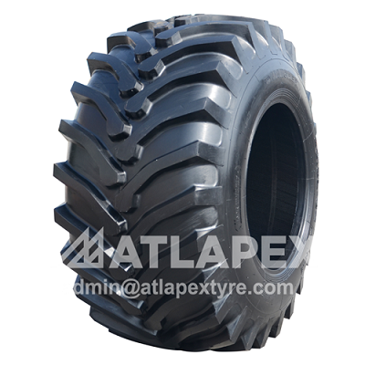 23.1-30 tractor tires with AX-HFPRO I R-1 pattern