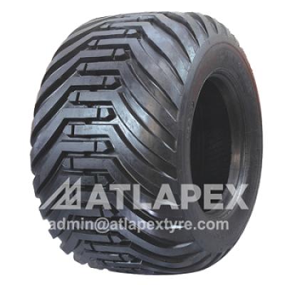 implement tire 600/50-22.5 with AX-FLTW I-3 fur sugar cane machine