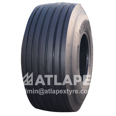 Implement tire14L-16.1 with AX-WAGN I-3 pattern for wagen use