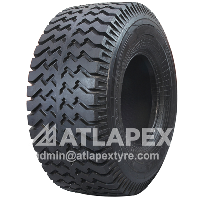 trailer tire 16.5/70-18 with AT-ROFRE III pattern for trailer use