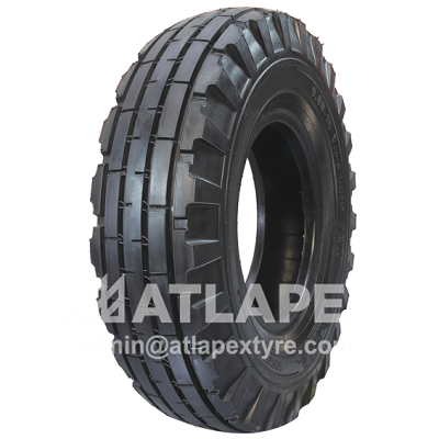 Tractor F-2 7.50-16 with AX-FRB F-2 pattern for tractor front wheel