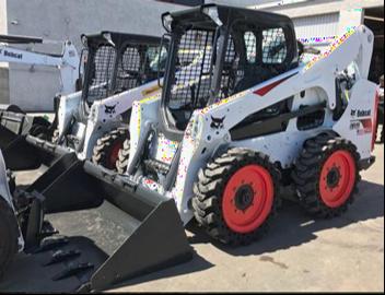 33X12-20 para Bobcat S740
